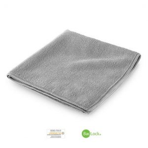 Norwex Microfiber Cloth - Graphite