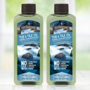 Natural Tub & Tile Cleaner